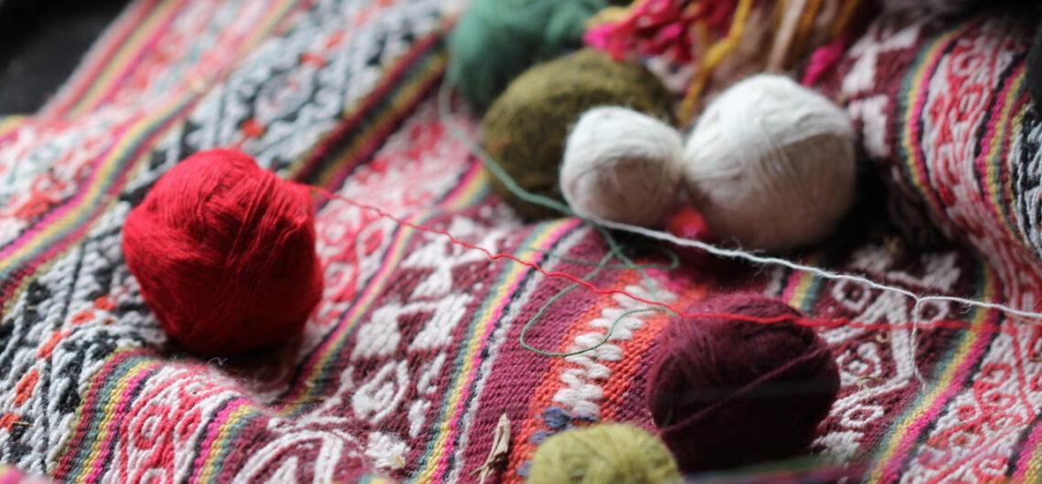 Art and Craft in Peru