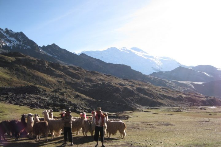 Luxury Trekking in Peru: our top 5 Inca Trail alternatives, Aracari Travel